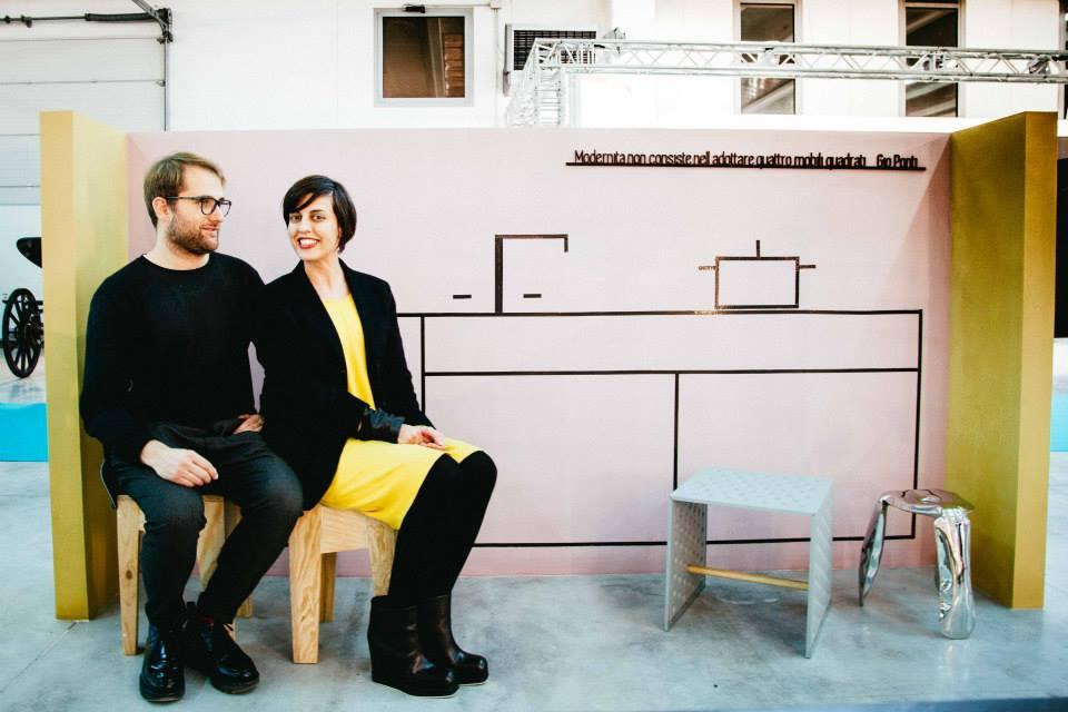 Chi siamo - - Ossigeno | Studio di architettura