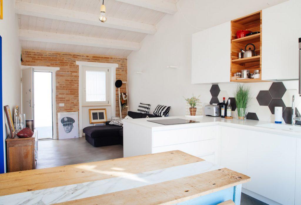 Casa Vitelli - Ossigeno | Studio di Architettura