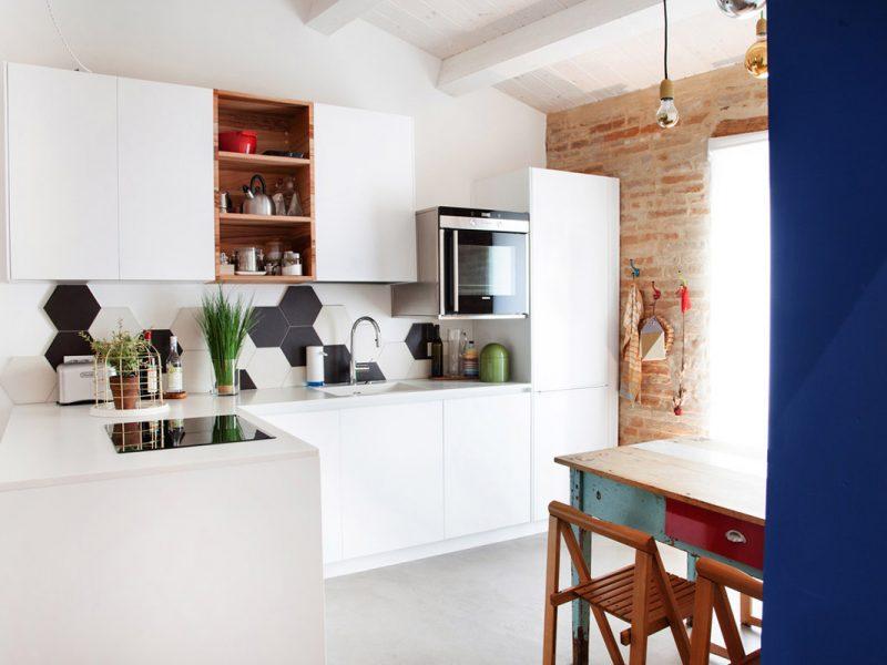 Casa Vitelli. Piccola, grande renovation.
